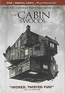 Cabin In The Woods [DVD + Digital Copy]