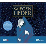 Canciones De Cuna, Vol. 1 / Kaufmann, Pregardien, Kirchschlager, Moll...