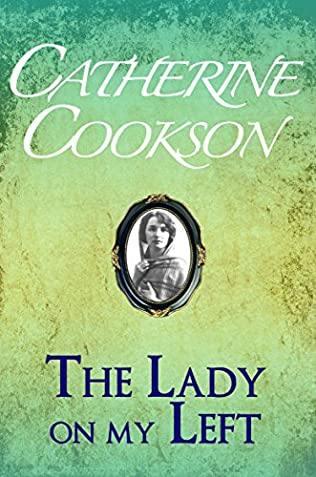 book cover of The Lady on My Left