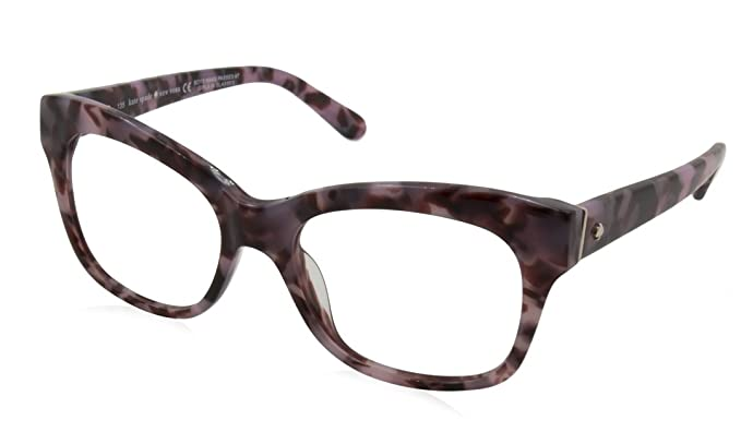 1fa07088a8b Image Unavailable. Image not available for. Color  Kate Spade New York  Womens Women s Stana 52Mm Optical Frames