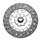 Daikin AC141150 B503A Metal Woven Rigid Clutch Disc (200mm for VW Beetle)