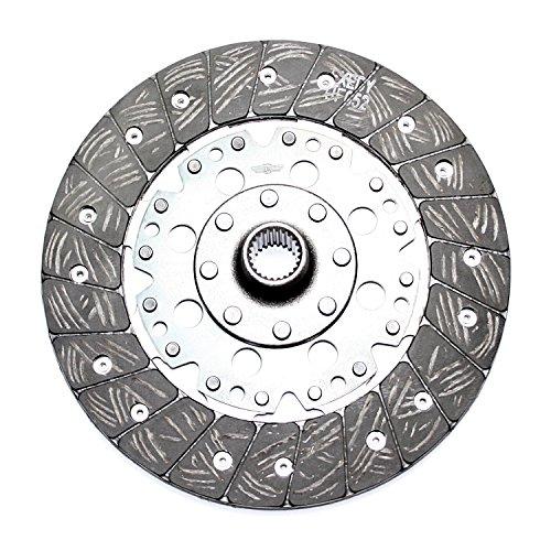 Daikin AC141150 B503A Metal Woven Rigid Clutch Disc (200mm for VW ()