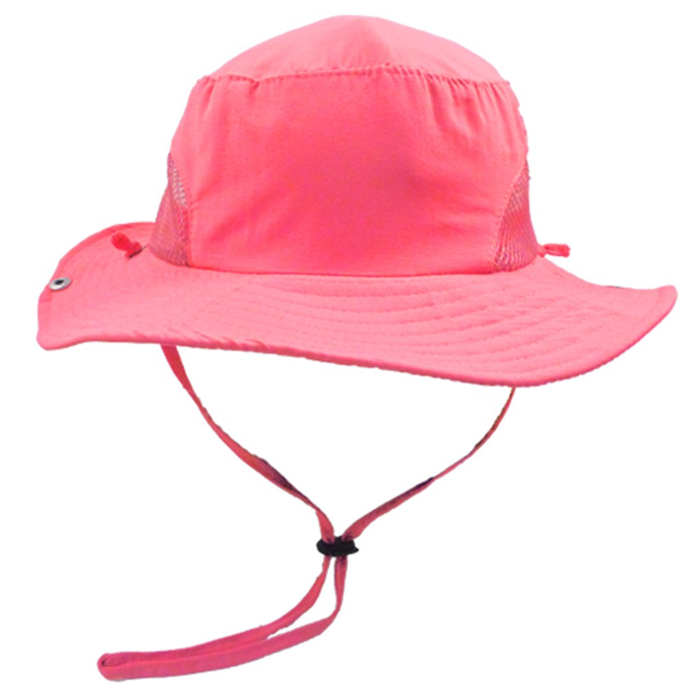 Simplicity Unisex Safari SPF 50 UV Protection Foldable Camping Hat,TRO.Pin by Simplicity