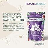 Female Rituals Steam Therapy (2 Ounce) Yoni