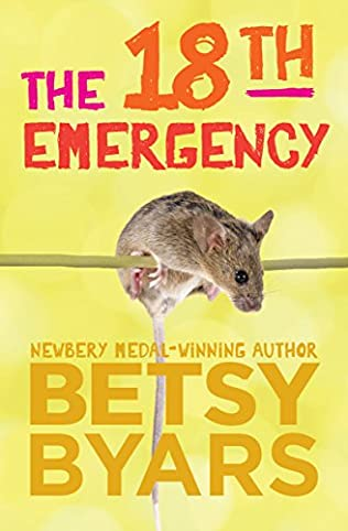 book cover of The 18th Emergency