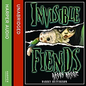 Invisible Fiends - Raggy Maggie Audiobook