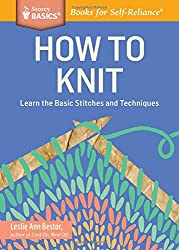 How to Knit: Learn the Basic Stitches and Techniques