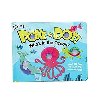 Who's in the Ocean? (Poke-a-Dot!)