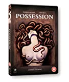 Possession (Uncut) (1981) [ NON-USA FORMAT, PAL, Reg.2 Import - United Kingdom ] cover.