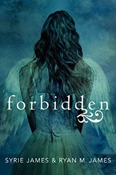 Forbidden by [James, Syrie, James, Ryan M.]