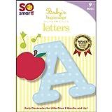 So Smart! Beginnings: Letters