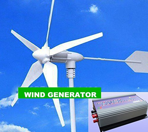 Which is the best wind generator 230v? | Ormino Product Reviews