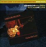 Guitar Deluxe by Gregor Hilden
