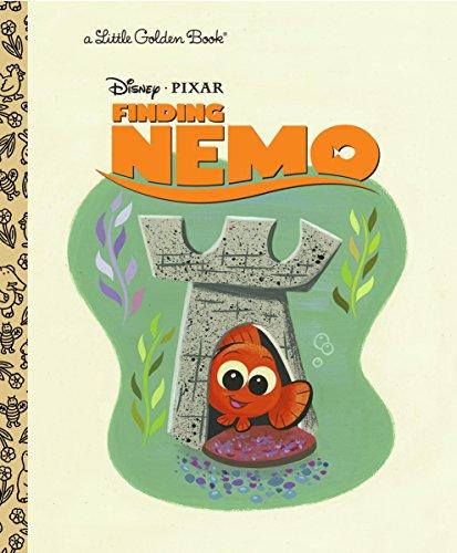 - Finding Nemo (Disney/Pixar Finding Nemo) (Little Golden Book)