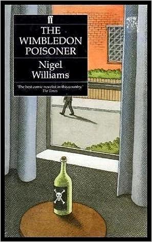 The Wimbledon Poisoner