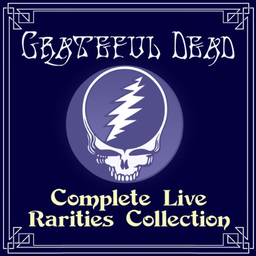 Complete Live Rarities Collection