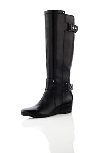 Amazon.com | Franco Sarto Indiana Womens Tall Boots | Knee-High