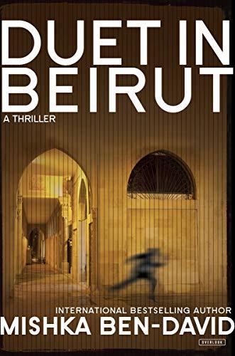 Image of Duet in Beirut: A Thriller