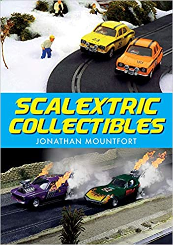 Scalextric Collectibles Descargar Epub Gratis