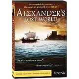 Alexander's Lost World - Season 01