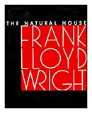 The Natural House, Frank Lloyd Wright, 0818000074