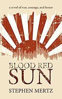 Blood Red Sun by [Mertz, Stephen]