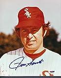 Ron Santo White Sox Signed Autographed 8x10 Photo Autograph Auto PSA/DNA Ad92450