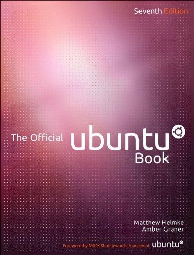 The Official Ubuntu Book: The Official Ubuntu Book _p7 Epub
