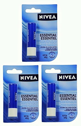 Nivea Lip Essential Care - 2