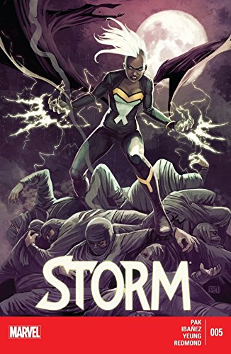 Storm (2014-2015) #5 for sale  Delivered anywhere in USA