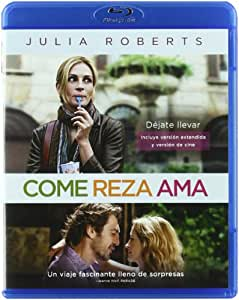 Come Reza Ama [Blu-ray]