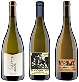Matchbook Wine Co Chardonnays Mixed Pack