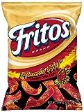 NEW Fritos Flamin Hot Flavored Corn Chips - 9.25oz (1)