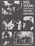 Neil Young Complete Music (Vol.1 , 1966-1969)