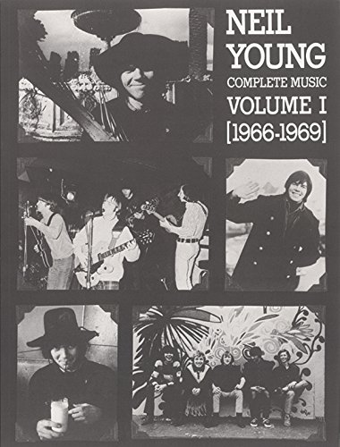 (Neil Young Complete Music (Vol.1 , 1966-1969))