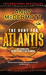 The Hunt for Atlantis: A Novel (Nina Wilde & Eddie Chase series Book 1)
