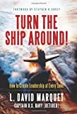 Turn the Ship Around!, David Marquet, 1608323749