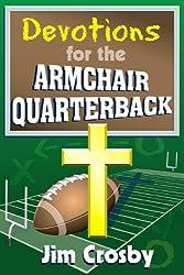 Devotions for the Armchair Quarterback