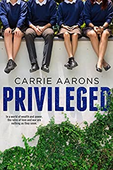 Privileged by [Aarons, Carrie]