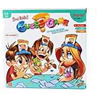 Guess Who Toy, Children Educational toys Desktop interactive guessing classic game