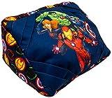 Marvel Avengers Team Faces iPad Tablet Pillow