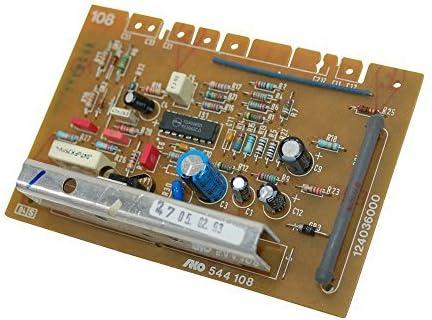 Zanussi 50220802008 - Módulo de lavadora (pieza original)