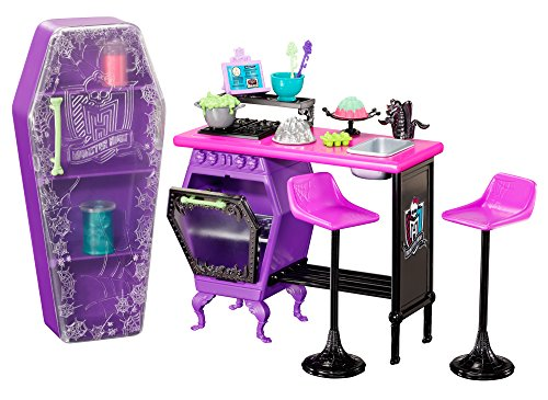 Monster High Home Ick Accessory Pack -