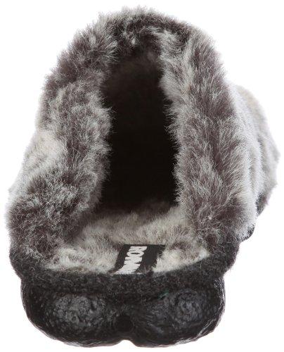 Donna Romika 22057 Pantofole schwarz 57 Nero Mikado schwarz nqUqIHB