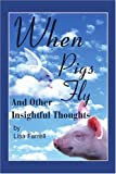 When Pigs Fly, Lisa Farrell, 0595218326