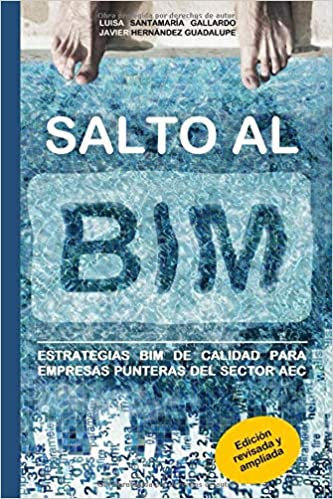 Amazon.com: Salto al BIM: Estrategias BIM de calidad para ...