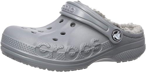 Crocs Kids Baya Lined Clog