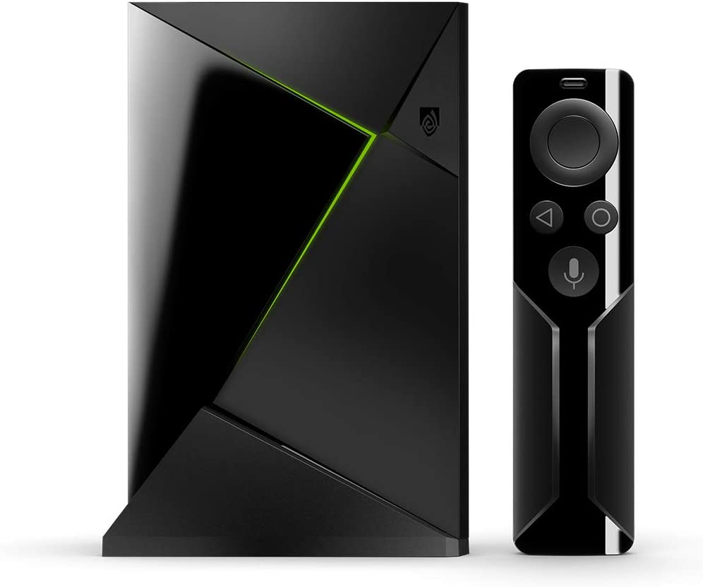 Nvidia Shield Tv 4k Hdr Streaming Media Player Electronics