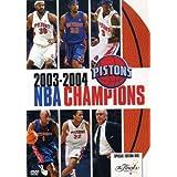 NBA Champions '03-'04
