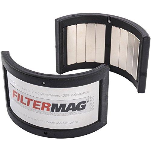 FilterMAG SS365PR SS FilterMag Fits 3.50